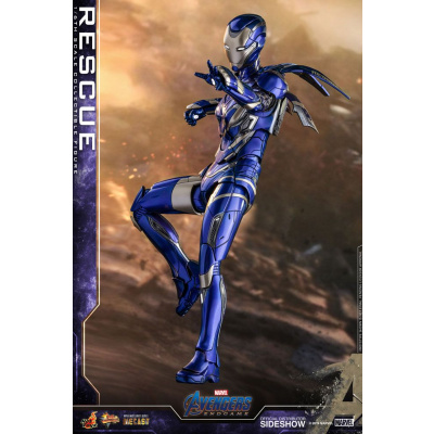 Marvel: Avengers Endgame - Rescue 1:6 Scale Figure