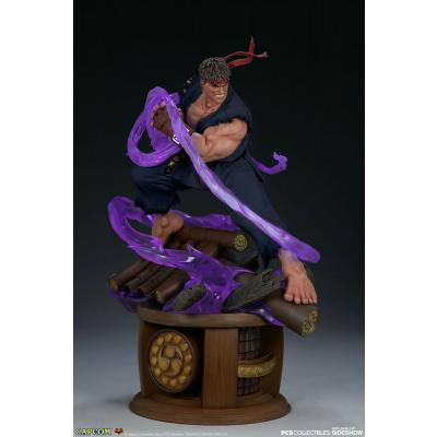 Street Fighter: Evil Ryu Ultra Scale 1:4 Statue