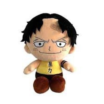 One Piece: Ace 20 cm Plush Wave 2
