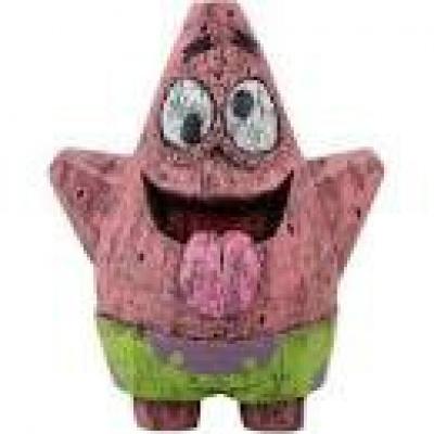 FOCO Eekeez Figurine - Patrick