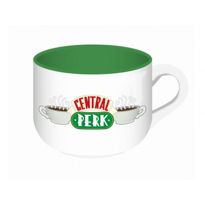 Friends: Central Perk Mini Mug