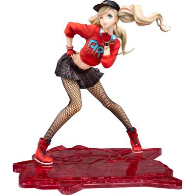 Persona 5 Dancing in Starlight: Ann Takamaki 1:7 Scale PVC Statue