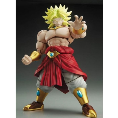 Dragon Ball Z: Figure-Rise - Legendary Super Saiyan Broly Model Kit