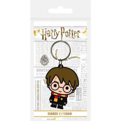 Harry Potter: Harry Potter Chibi Keychain