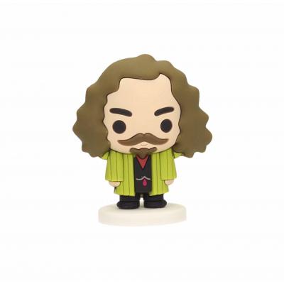 Harry Potter: Rubber Mini Figure - Sirius Black