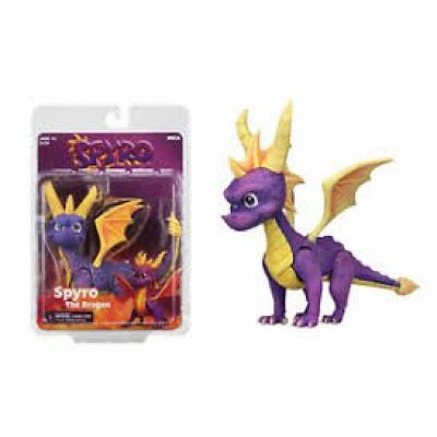 Spyro the Dragon - Spyro Action Figure 18 cm