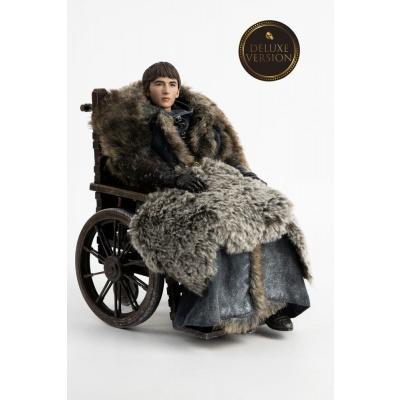 Game of Thrones: Deluxe Bran Stark 1:6 Scale Figure