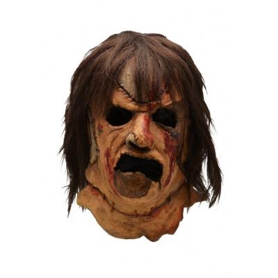 The Texas Chainsaw Massacre 3: Leatherface Mask 1990