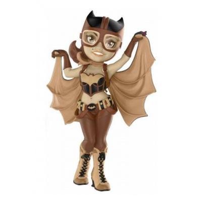DC Bombshells Figurine Vinyl Rock Candy Batgirl Sepia 13 cm