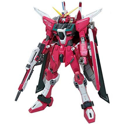 Gundam Seed: MG - Infinite Justice Gundam - 1:100 Model Kit