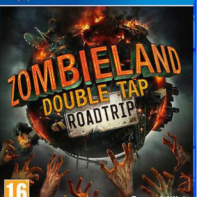 Zombieland Double Tap Roadtrip (PS4)