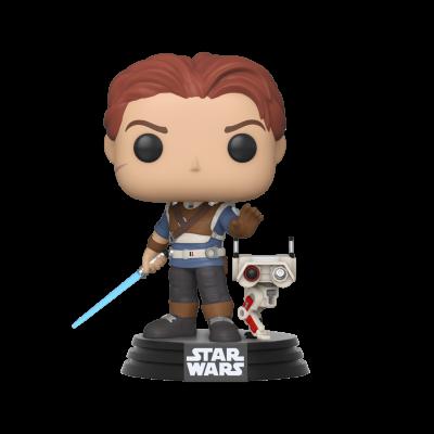 POP Games: Jedi Fallen Order - Jedi