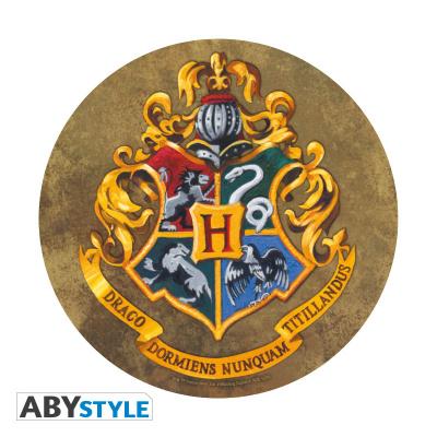 HARRY POTTER - Flexible mousepad - Hogwarts