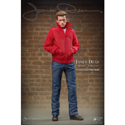 James Dean: Rebel 1:6 Scale Figure