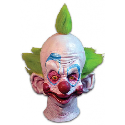 Killer Klowns from Outer Space: Shorty Mask