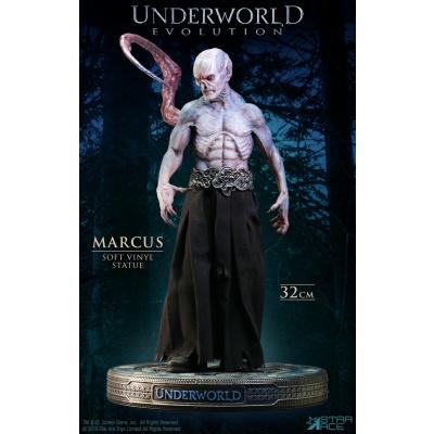 Underworld Evolution: Deluxe Marcus Corvinus 1:6 Scale PVC Statue