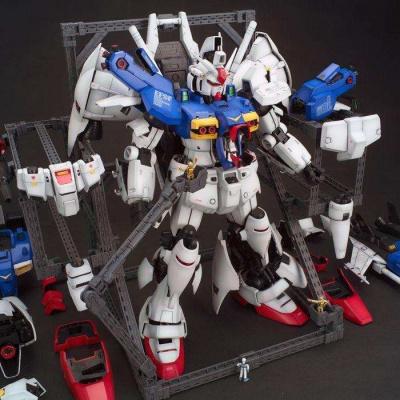 Gundam: Perfect Grade - RX-78 Gundam GP-01-FB 1:60 Model Kit