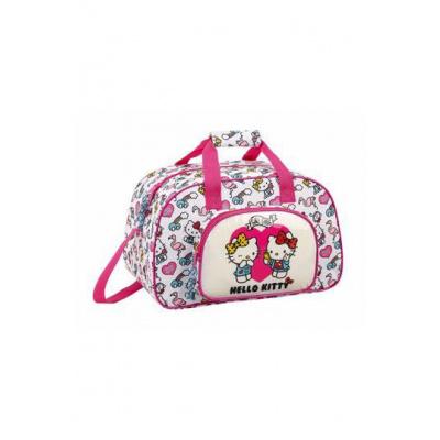 Hello Kitty gym bag Girl Gang
