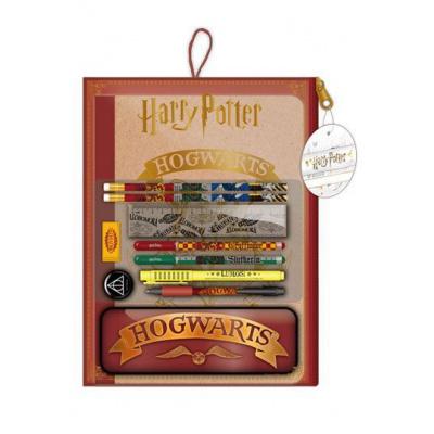 Harry Potter 11-Piece Stationery Set