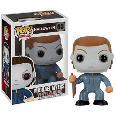 Halloween POP Vinyl Figure Michael Myers 3