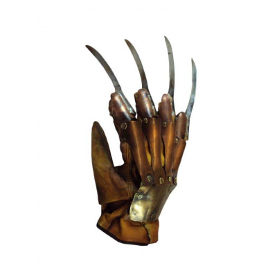 A Nightmare on Elm Street 2: Deluxe Freddy Krueger Glove