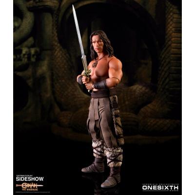 Conan: Conan the Barbarian 1:6 Scale Figure