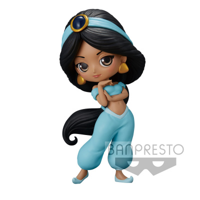 Disney: Q Posket - Jasmine - Normal Color Version