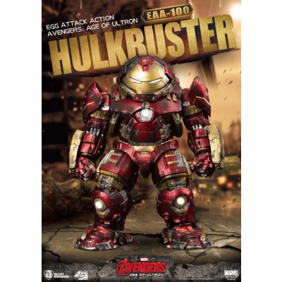 Marvel Egg Attack: Avengers Age of Ultron - Hulkbuster Action Figure