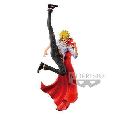One Piece: World Colosseum 2 - vol.2 Figure - Sanji