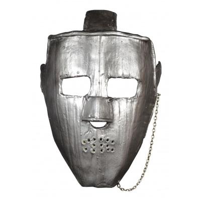Quiet Riot: Metal Health Injection Mask