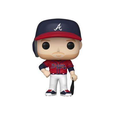 Pop! MLB: Braves - Freddie Freeman