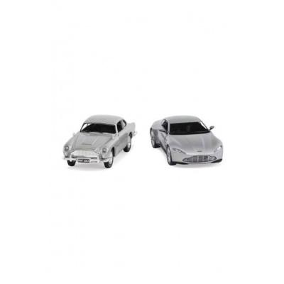 James Bond 1/36 Aston Aston Martin DB10 & DB5 métal