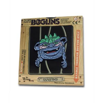 Boglins: King Vlobb BogPin