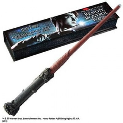 HARRY POTTER - CONTROL REMOTE WAND