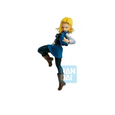 Dragon Ball Z: The Android Battle - Android 18