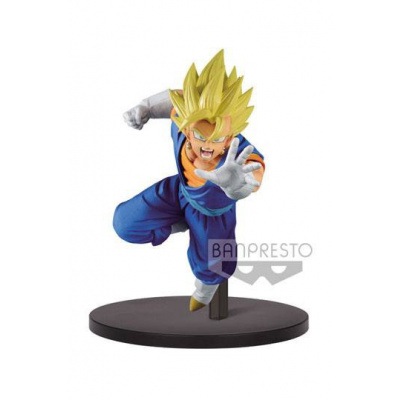 Dragon Ball Super statuette PVC Chosenshiretsuden Super Saiyan Vegetto 15 cm