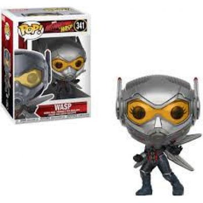 POP! Marvel 341: ANT-MAN 2 WASP