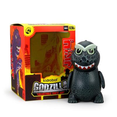 Godzilla: Godzilla 1954 GID Crackle 8 inch Figure