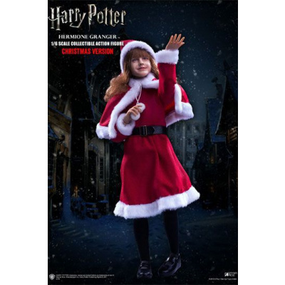 Harry Potter My Favourite Movie figurine 1/6 Hermione (Child) XMAS Version 25 cm
