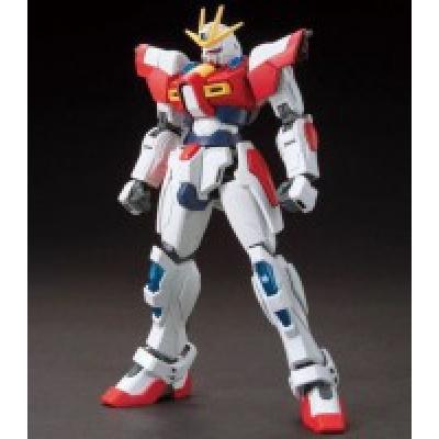 Gundam: High Grade - Build Burning Gundam 1:144 Model Kit