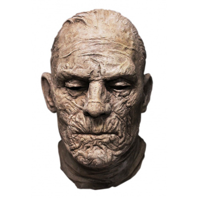 Universal Monsters: Imhotep the Mummy Mask