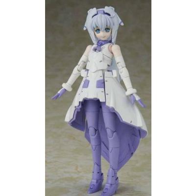 Gundam: High Grade - Mobile Doll Sarah Model Kit