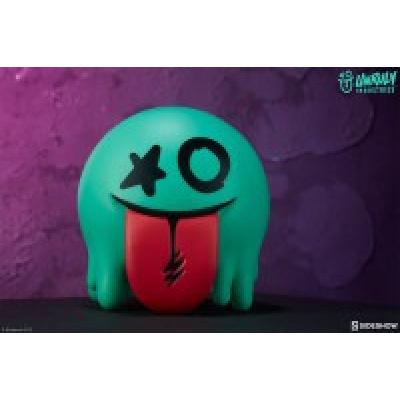 Splotch - First Edition Designer Toy PVC Statue