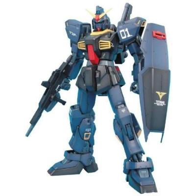 Gundam: Master Grade - Gundam Mk-II Titans Ver.2.0 1:100 Model Kit