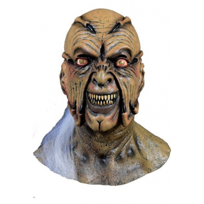 Jeepers Creepers: The Creeper Mask