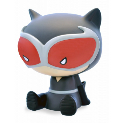DC Comics: Chibi Catwoman Money Box