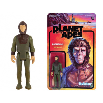 Planet of the Apes: Cornelius 3.75 inch Action Figure