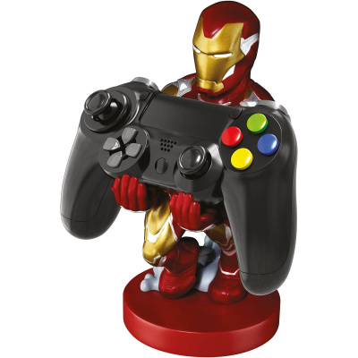 Cable Guy - Marvel Iron Man Phone & Controller Holder