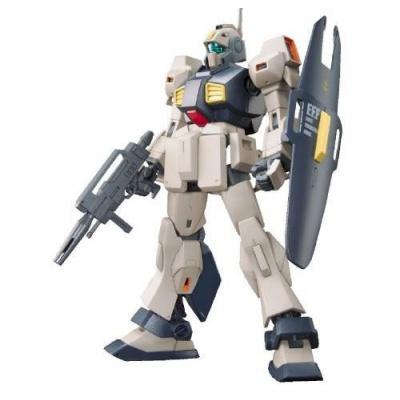 Gundam: High Grade - MSA-003 Nemo Unicorn Desert Color 1:144 Model Kit