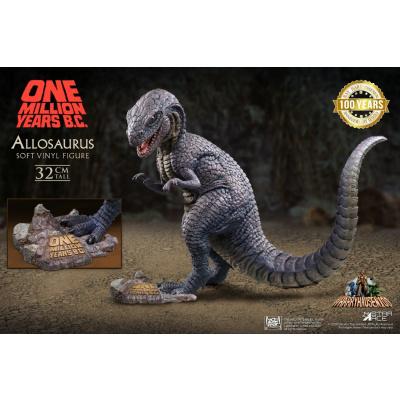 One Million Years BC: Allosaurus PVC Statue